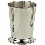 Genuine Pewter Mint Julep Cup Mint Julep Cups