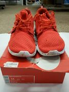 Nike Roshe Run Marble Challenge Red Running 669985-600 Menand039s Shoes 11
