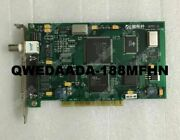 Used Blue 1pc Topology Data Transfer Card Bstc - 11