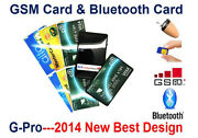 Spy Earpiece Gsm Box Bluetooth Invisible Earphone Induction