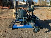 Oem Complete Kubota G6200h Transmission And Hydraulic System Free Shipping