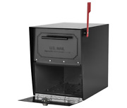 Architectural Mailboxes Oasis Classic Locking Box, 6200b-10