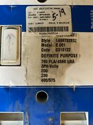 Cutler Hammer/westinghouse 760 Amp Advantage Series Contactor