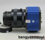 1pc Used Good Svs-ivstek Hr16000mtlcpc Camera With Lens Ship By Express