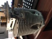 Cushman 9 Hp Omc Motor Cylinder W / Valves, Maybe Silver Eagle With Starter