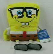 Spongebob 22 Tall Cuddle Pillow Best Year Ever For Ages 3 And Up