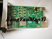 Fedex Dhl Used And Tested Pxi-7852 Pxi-7852r Dhl