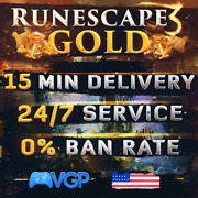 🔥 Runescape 3 Gold | Rs3 Gp | Rs Gold | 🚛 15 Min Delivery | ✔️100 Positive Fb