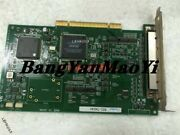 Fedex Dhl Used And Tested Pci-7404v Dhl