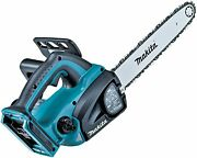 Makita 36v Cordless Electric Chainsaw 350mm Muc350dz Body Only