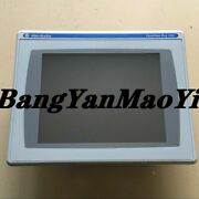 Fedex Dhl Used 100 Test Ab Touch Screen 2711p-t12c6a1 2711p-rn6