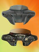 Batwing Fairing For Suzuki C90t And C90 Boss 2x6.5 + Pmx1