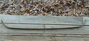 1947 1948 1949 Chevy Truck Headliner Bow Center Middle