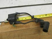 Mercury Outboard 9.9 Hp 4 Stroke Ignition Coil 825668 825668t