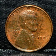 1926-s Lincoln Wheat Cent ✪ Unc Details ✪ 1c Uncirculated Scarce Q87 ◢trusted◣