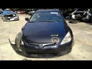Seat Belt Front Bucket Seat Coupe Passenger Retractor Fits 03-07 Accord 684538