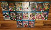 Wii U Games Various Titles You Pick 40+ Titles To Choose From Great Selection