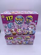 Pikmi Pop Surprise Contains 14 Cards Case Of 62 Packs With Display Case
