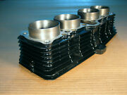 11005-1325 Cylinder-engineblack Sleeved Bored And Honed To 76mm Gpz1100