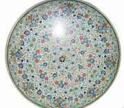 36 Marble Dining Table Top Inlay Rare Semi Round Center Coffee Table Ar0659