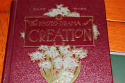 The Photo Drama Of Creation 1914 Part 3 Third 1of3 Watchtower Jehovah Pax Rare