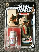 Star Wars Black Series 40th Anniversary 6-inch Action Figures Various