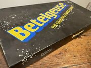Vintage Retro 1980andrsquos Betelgeuse The Celestial Strategy Board Game- Ultra Rare