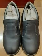 Red Wing Emily 4190 Steel-toed Kitchen Shoes Mens Size 10