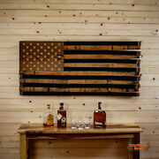 Handcrafted American Flag - The Colonel Large