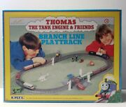 Thomas The Tank Engine And Friends Train Ertl Branch Line Playtrack New In Box