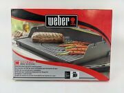 Weber 7586 Gourmet Bbq System Stainless Steel Grill Cooking Grate For Spirit 300