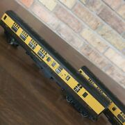 Hornby Great Western 5014 5105 Passenger Cars Built In Britain Train