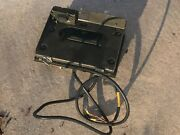 M151 Rt-524 Rt-246 Vrc-12 Mt-1029 Radio Base Sponson Mount And Power Cable