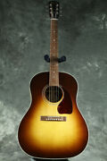 New Gibson J-15 Wb Walnut Burst Acoustic Guitar From Japan