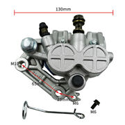 1x Front Brake Lower Pump Motorcycle Master Hydraulic Disc Cylinder Calipers