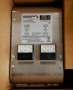 Murphy Sentinel 300p-m With Meters, 12v/24v, 10a Battery Charger