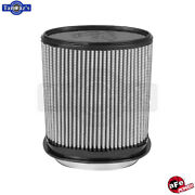 Afe Power Oval Tapered Magnum Flow Pro Dry S Air Filter 21-90089