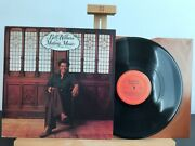 Bill Withers Making Music Columbia Pc33704 Usa 1975 Nm/vg+