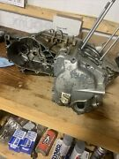 Can Am Ds250 Engine Motor Crank Case