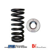 Brian Crower 58lb Single Valve Springs Ti Retainers For Honda Civic D16y8 D16z6