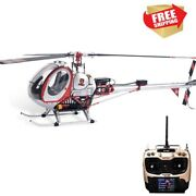Jczk 300c 470l Dfc 6ch 3d Super Simulation Smart Rc Helicopter Rtf With Gps New