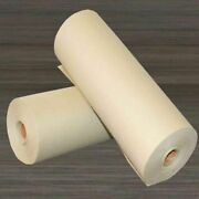 Bamboo Rice Paper 100m Half Ripe Chinese Calligraphy Artist Painting Supplies