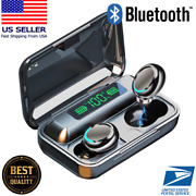 Luxury Air Wireless Headphones Bluetooth Earbuds Pods Compatible Android And Ios