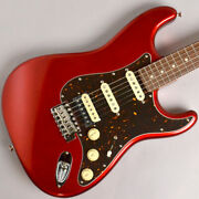 History Hl Sv/ssh Candy Apple Red H200672 Electric Guitar