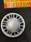 Chevrolet Malibu 2000-05 Mint Used Hubcap Oem 15andrdquo With Centercap. Mint Used