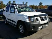 Passenger Front Door With Body Side Moulding Fits 05-11 Frontier 412605