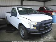Motor Engine 3.5l Without Turbo Vin 8 8th Digit Fits 15-17 Ford F150 Pickup 8227