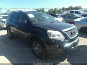 Automatic Transmission Fwd Fits 07-08 Acadia 912577