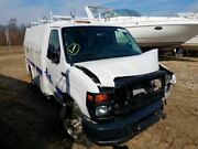 Automatic Transmission 6 Speed 6r140 Fits 17-19 Ford E350 Van 894278