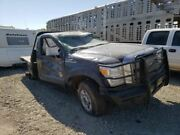Transfer Case Electronic Shift Fits 13-16 Ford F250sd Pickup 918493